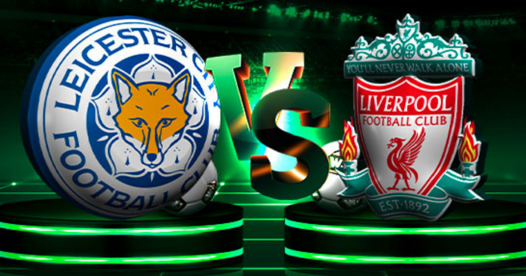 Leicester & Liverpool - (13/02/2021)